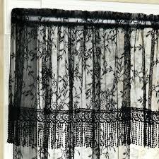 Cheap Lace Curtains Sale Black Lace Curtains For Sale Canada Net Sarahdinkelacker