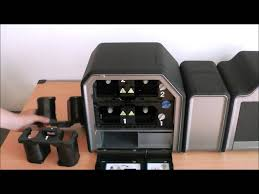 chagne ribbon how to change the ribbon the new fargo hdp5000 card printer