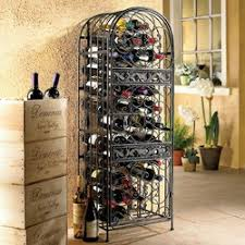in floor wine cellar three posts cutshall 45 bottle floor wine rack u0026 reviews wayfair