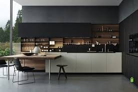 modern kitchen design ideas best contemporary kitchen designs playmaxlgc