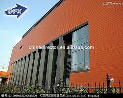 china cheap industrial shed designs pre engineering steel
