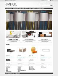 52 best interior u0026 furniture website templates images on pinterest