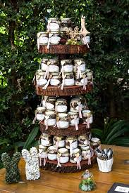 wedding cake jars wedding cake in a jar our cake