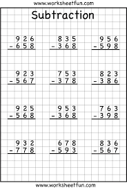 680 best elementary math nbt and oa images on pinterest grade 3
