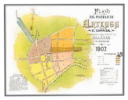 Michoacan Map Www Espejel Com Cartografía