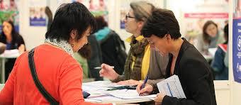 bureau recrutement les bureaux de recrutement salon des services à la personne et de