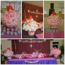 balloon arrangements for birthday 465 best 1 balloon decoration images on balloon