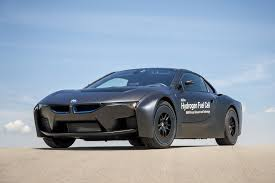 bmw concept i8 bmw shows off fuel cell powered i8 and 5 series gt