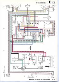 how to read floor plans thesamba com thing type 181 view topic brake lights