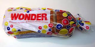 Flowers Bread Store - wonder bread wikipedia