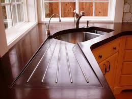 kitchen kitchen wooden countertops versatile elegance wood