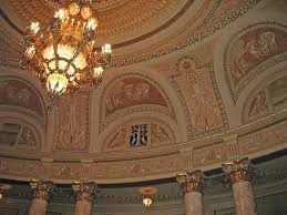 Largest Chandelier Largest Chandelier In America Beautiful Theater Review