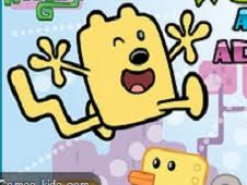 wow wow wubbzy games friv games