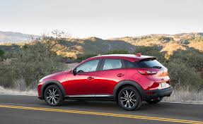 mazda cx3 custom 2017 mazda cx 3 review carrrs auto portal