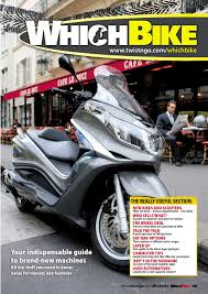 which bike september october 2013 by mortons media group ltd issuu