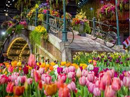 Gardening Trends 2017 Trends From The World U0027s Biggest Garden Show Vancouver Sun