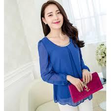 s plus size blouses 2016 summer s plus size chiffon blouses top sleeve