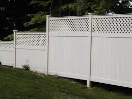 commercial vinyl fence boston ma pvc fencing in worcester u0026amp