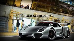 porsche 918 rsr new info porsche 918 coupe racing prototype to debut in detroit