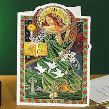 134 best dreaming of an irish christmas images on pinterest