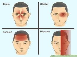 4 ways to get rid of a headache wikihow