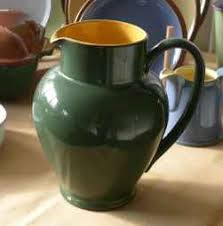 Denby Vase Pottery Denby Identification At Tableware For Life