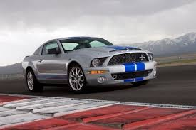 fastest stock mustang made the 15 fastest fords of all
