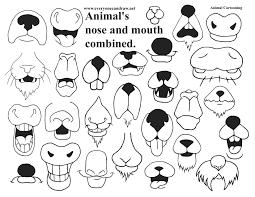 index of cartoon steps jepg animal heads mix u0026 match