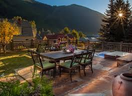 Grass Roots Landscaping by Home Telluride Landscape Design