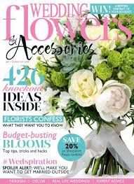 Wedding Flowers July Wedding Flowers U2014 July August 2017 Pdf Download Free