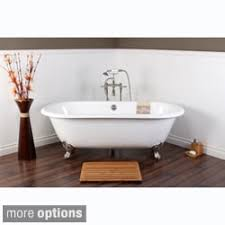 Clawed Bathtub Claw Foot Tubs Shop The Best Deals For Nov 2017 Overstock Com