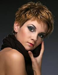 womens messy haircuts hairstyle picture magz