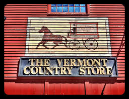 the vermont country store photo travels