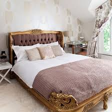 Pink And Gold Bedroom - pink and gold bedroom ideas gold and pink french style bedroom