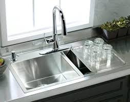 kitchen sink and faucet ideas impressive modern kitchen sink faucets modern kitchen sink