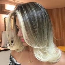 thin hair with ombre 20 perfect medium lenght hairstyles for thin hair ideas videos