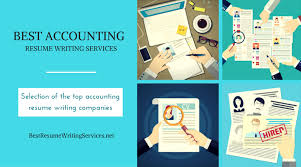 Best Accounting Resume Top Accounting Resume Services 2018
