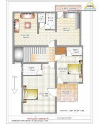 Duplex House Floor Plans Beautiful New Home Plans Indian Style Design House Floor Free