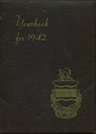 1942 jamaica plain high school yearbook online jamaica plain ma