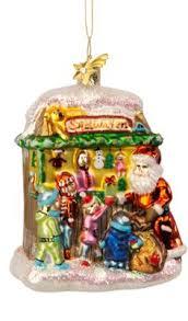 ornament seller figurine kathe wohlfahrt winter