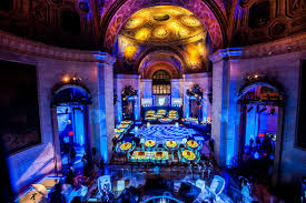 Ny Wedding Venues Top 4 Unique Wedding Venues In Nyc Gruber Photographers