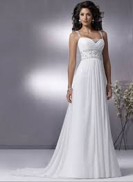 wedding dresses canada empire waist wedding dresses wedding corners