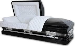 black casket black onyx casket