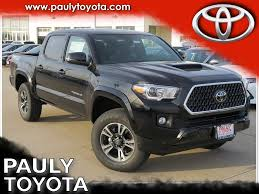 amazon com toyota genuine fluid new 2018 toyota tacoma trd sport 4d double cab in crystal lake