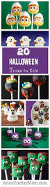 halloween appetizers for kids 20 absolutely adorable halloween treats for kids artsy craftsy mom