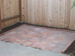 Lowes Paving Stones Prices by Rubberific 16in X 16in Tan Rubber Square Patio Lowes Item Dog