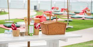 kids picnic basket kid friendly al badia picnic brunch is back for 2017 with a twist