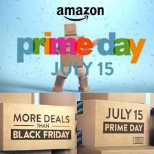 amazon prime black friday sales amazon prime day is coming prepare to shop your brains off