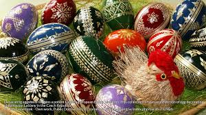 Easter Egg Decorating Kits Australia by The Folklore Of Eggs Their Mystical Powerful Symbolism