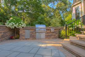 outdoor kitchens by dipalantino contractors nj outdoor kitchen
